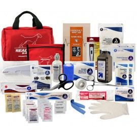 Gun Dog Canine First Aid / Trauma Kit By Ready Dog 1501
