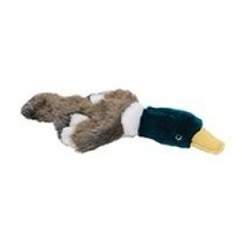 Plush and Canvas Mallard Toy from Remington R8404MAL