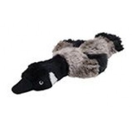 Plush and Canvas Goose Toy by Remington R8404GOS