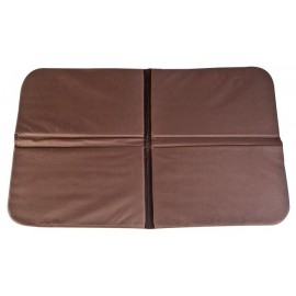 The 4 Way Dog Bed by Mud River Dog Products BMR888