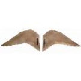 Dokken Dead Fowl Goose Wings