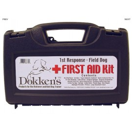 Field First Aid Kit by Dokken FA100