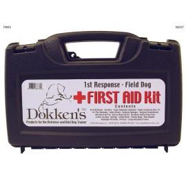 Field First Aid Kit by Dokken FA100