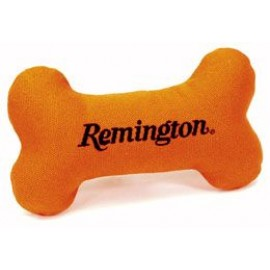 Canvas Dog Bone with Squeaker by Remington R8300 K01