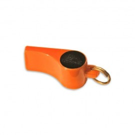Dokken Pro Whistle For Hunting Dogs (Orange) W100