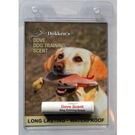 Dove Scent Wax by Dokken Dead Fowl Trainer DVSW699