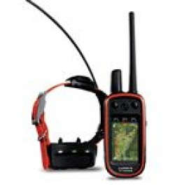 Alpha™ Dog Tracking & Training System 010-01041-00
