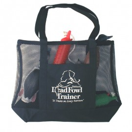 Hunting Dog Training Accessory Bag by Dokken Dead Fowl trainer TBG100