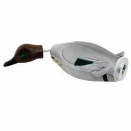 Dead Fowl Greenwing Teal Launcher Dummy by Dokken Dead Fowl Trainier LD200