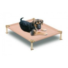 Cool Cot Raised Dog Beds by Hugs Pet Products