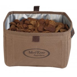 Oasis Dog Bowl by Mud River Dog Products MR2010