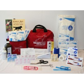 Professional Canine First Aid / Trauma Kit By Ready Dog