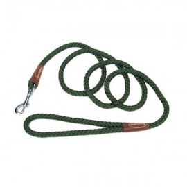 6' Snap Dog Leash (Green, Orange) by Remington