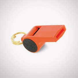 Roy Gonia Special Orange Whistle without Pea Pack by SportDOG SAC00-11750