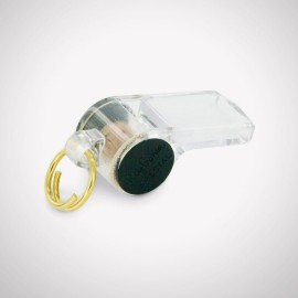 Roy Gonia Clear Competition Whistle by SportDOG SAC00-11751