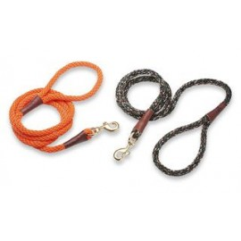 The Classic Hunting Dog Snap Leash 4' Foot by Mendota Dog Products